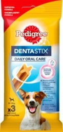 PEDIGREE DENTASTIX MINI MAŁE RASY 45G
