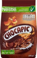 PACIFIC PŁATKI CHOCAPIC 250G