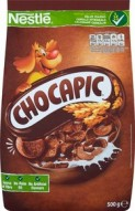 PACIFIC PŁATKI CHOCAPIC 500G