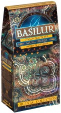 BASILUR HERBATA MAGIC NIGHTS 100G