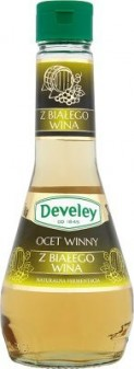 DEVELEY OCET Z BIAEGO WINA 250ML