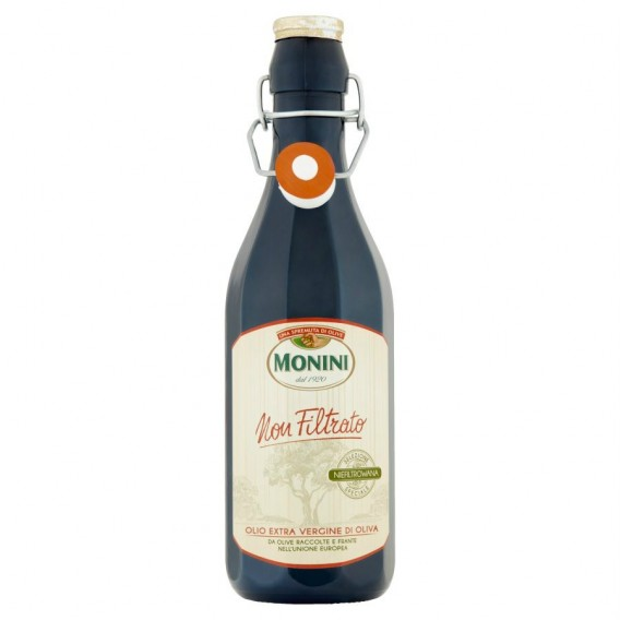 MONINI NON FILTRATO EXTRA VIRGIN 500 ML