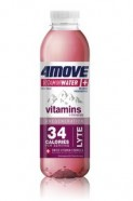 4MOVEACTIVE WATER 0,556L WIT MIN