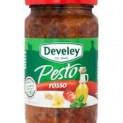 DEVELEY PESTO ROSSO 190G