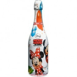 DISNEY MICKEY MOUSE 0,75L