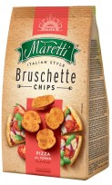 BRUSCHETTA PIZZA 70G